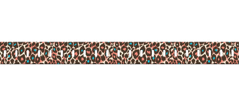 New Cheeta Printed IRocknRide Strap!