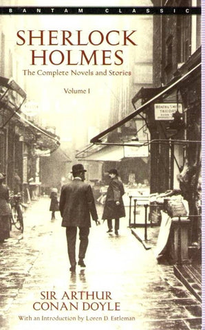 Sherlock Holmes: The Complete Novels and Stories Volume I  (English, Paperback)