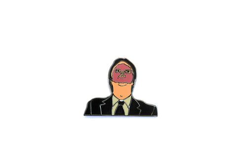 The Dwight Pin