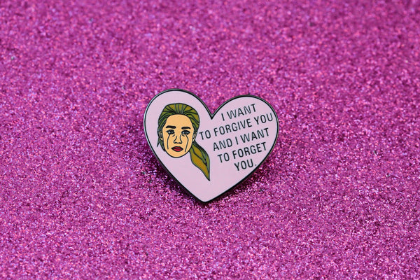 The LC Tears Pin