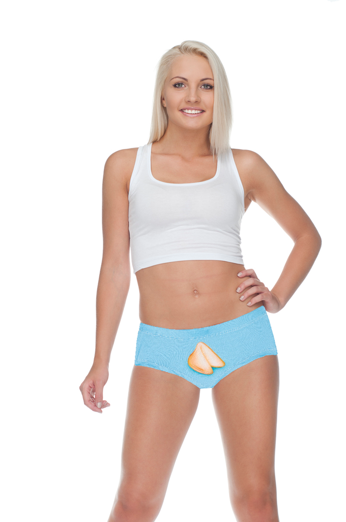 Fortune Cookie - Sassypants Fashion Panties
