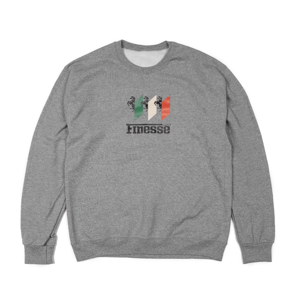 F-Rarri Crewneck Sweat