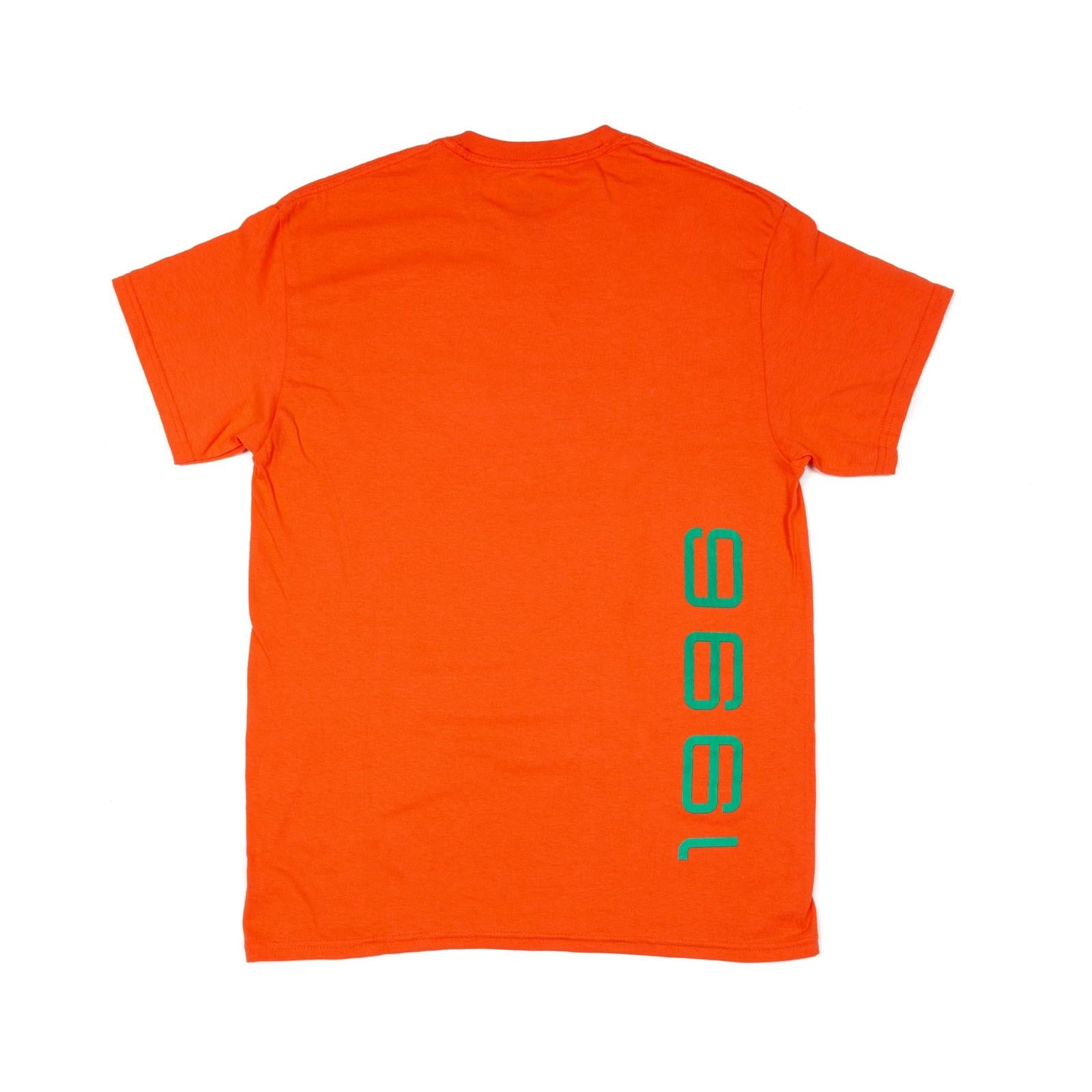 Warped Logo T-Shirt