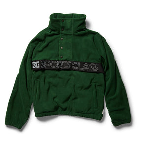DC x Sports Class<br> HOWZIT Polar Fleece