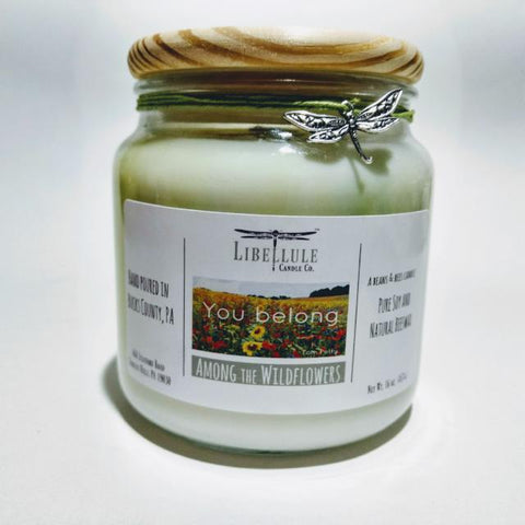 soy candles new jersey