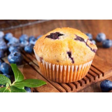 I've Got the Blues' Berry Muffin