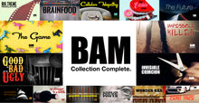 The BAM Collection Complete.