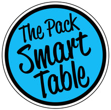The Pack Smart Table