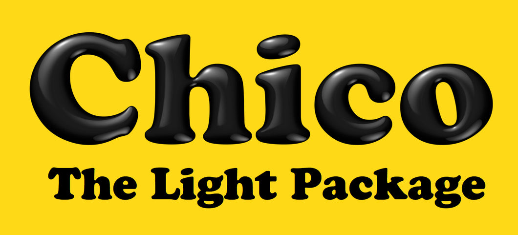 Chico : Light Package - Instant Download Package