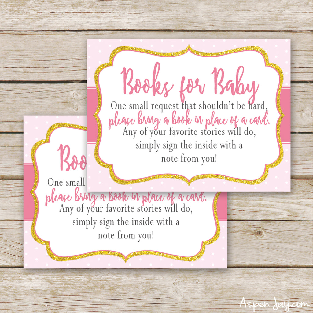 Pink Princess Books for Baby