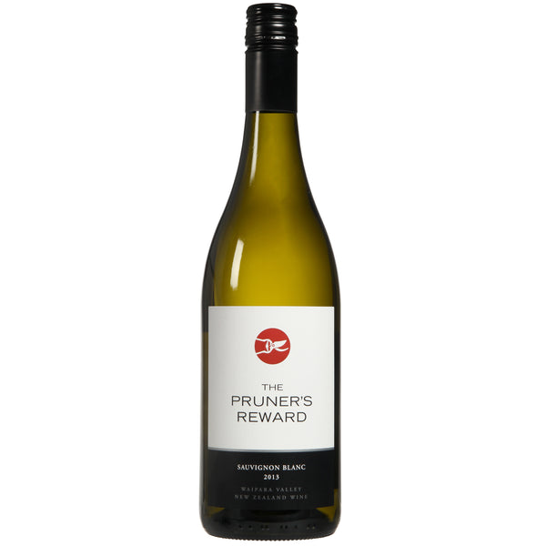 The Pruner's Reward Sauvignon Blanc 2016