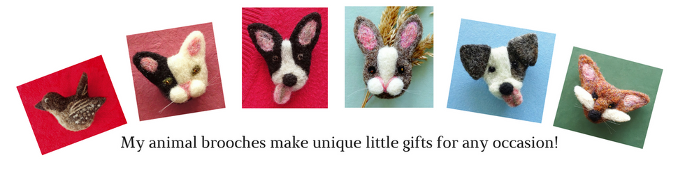 LuckJudgementGifts Handmade Gifts UK