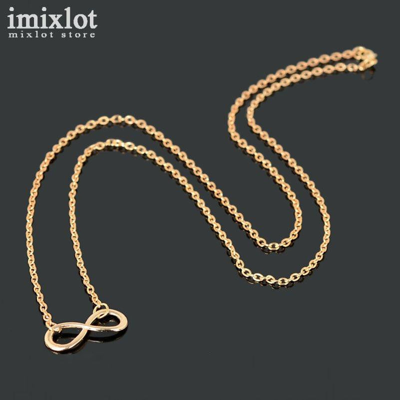 Infinity Eternal Gold Waist Chain