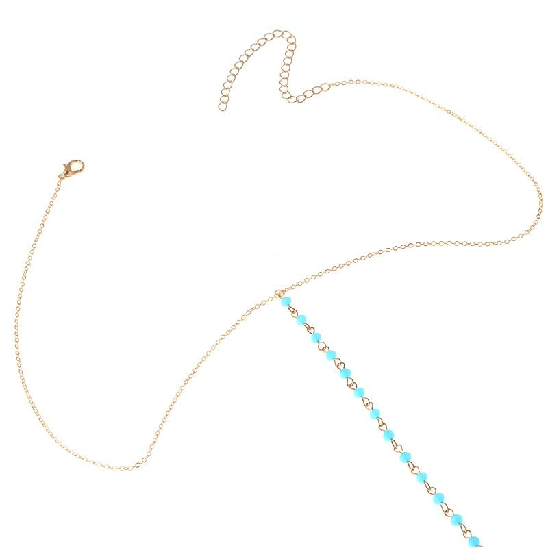 Summer Style Mini Beaded Bohemian Body Chain