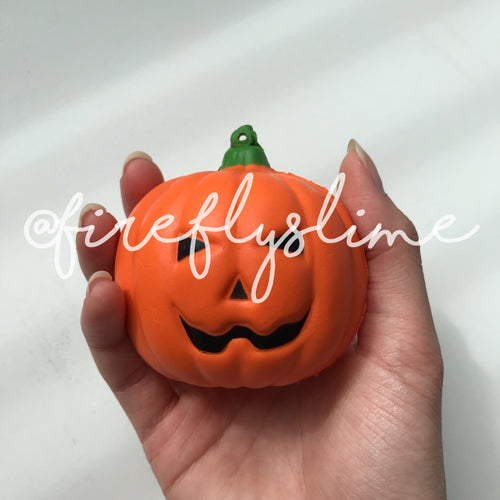 Pumpkin Squishy