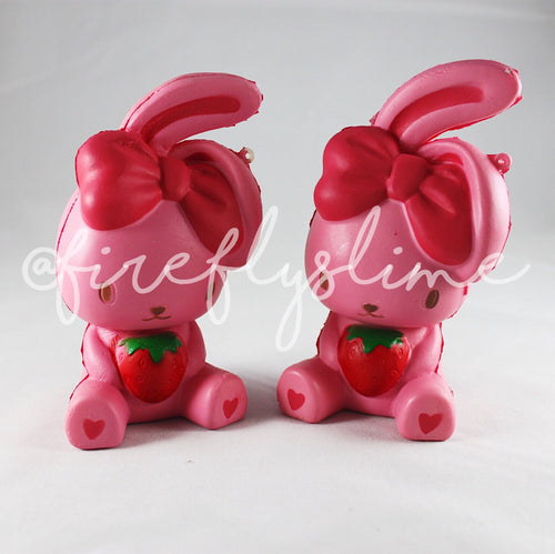 Strawberry Bunny