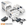 Eachine E58 Drone Wifi Pliable
