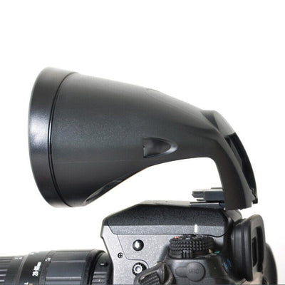 Flash Booster pour DSLR