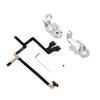 HOBBYKING Gimbal Yaw and Roll, Réparation de bras, Kit Partie Screw pour DJI Phantom 3 RC Drone Profissional