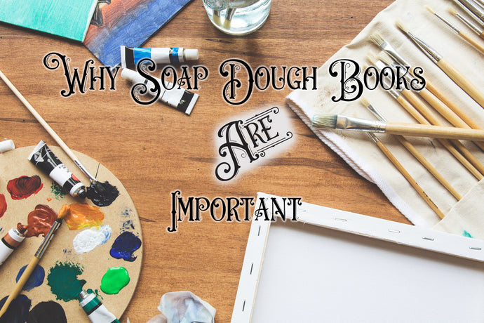 Why Is An Enchanted Book of Peculiar Ideas and Soap Potions Important?