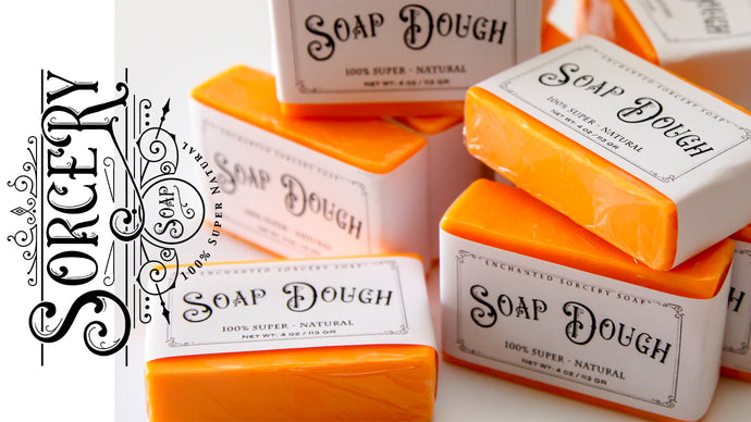 How to Keep and Store Soap Dough