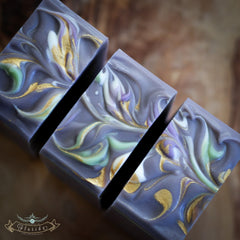 Zahida Map Soap