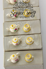 Tea Party Soap
