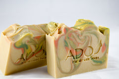 ADO Soaps by Tyreese Joseph