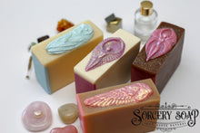 Winged Fairy Soap