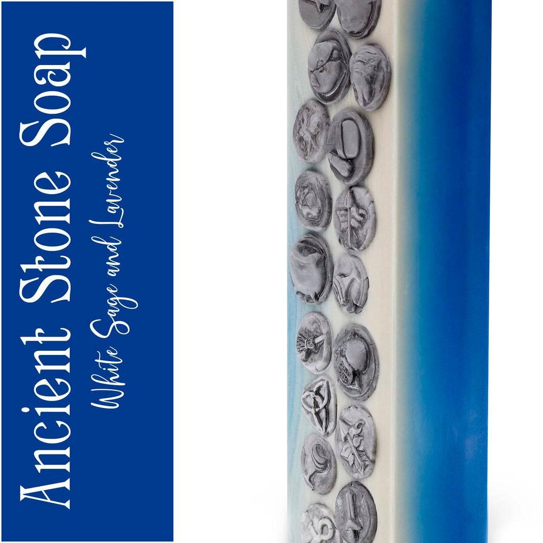 Ancient Stone Soap