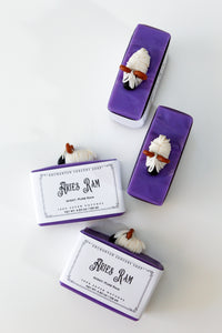 Aries Soap