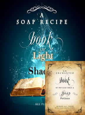 Both Sorcery Soap Dough eBooks