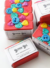 Button Box Soap