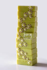 Daisies Soap