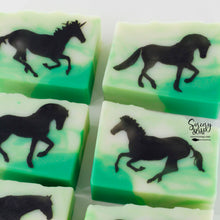 Horse Apples Soap