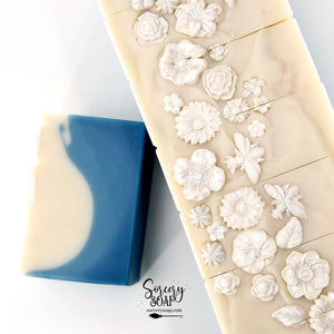 Winter Wonderland Soap