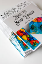 Load image into Gallery viewer, The Magic of Soap Dough Book