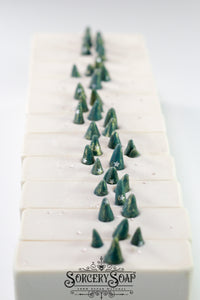 Star Forest Soap