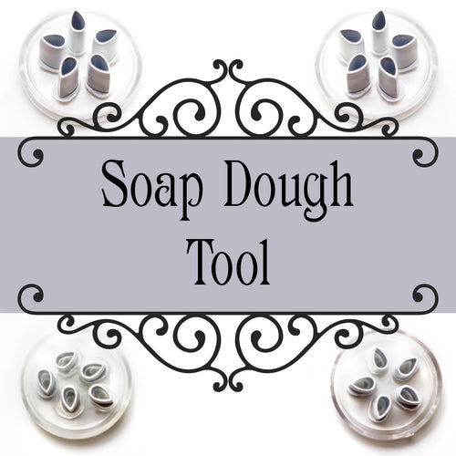 Soap Dough Tool