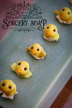 Hatched Soap