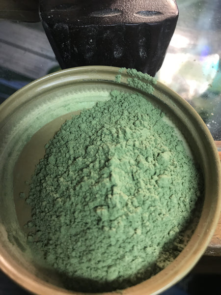 Organic Barely Grass Herb Powder