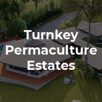 Turnkey Permaculture Planet Properties