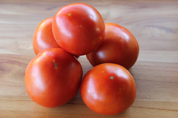 Organic Red Heirloom Tomato (2kg) Add On