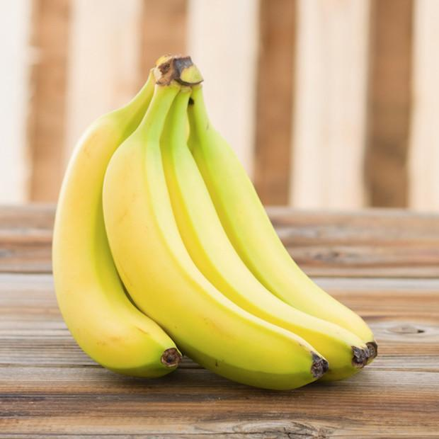 Organic Banana (5kg) Add On