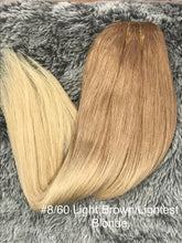 Clip In Remy Ombre Colour Range