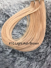"WEFT (20"") HAIR EXTENSIONS"