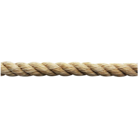 New England Ropes Vintage Traditional 3-Strand Polyester Line