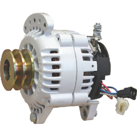 Balmar 6 Series Alternators, Saddle Mount