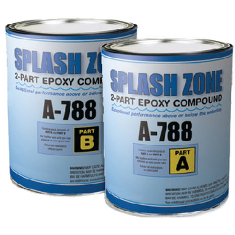 Pettit Splash Zone Epoxy Compound A-788