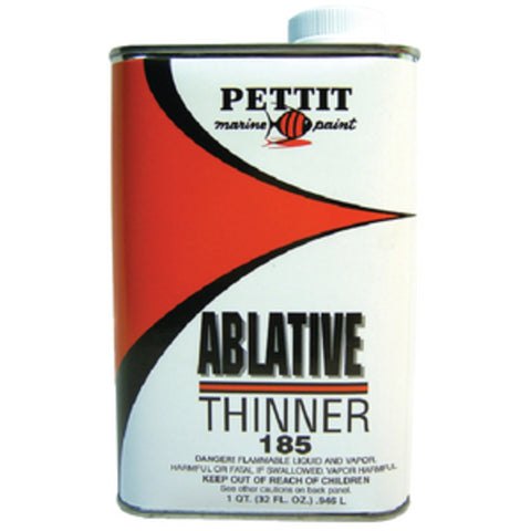 Pettit Ablative Thinner 185